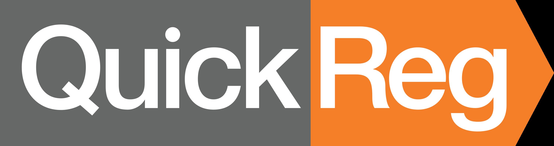 QuickReg logo